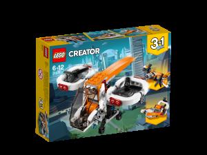 LEGO DRONE EXPLORER - 31071