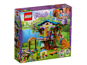 LEGO MIAS TREE HOUSE - 41335
