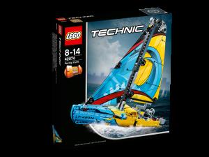LEGO RACING YACHT - 42074