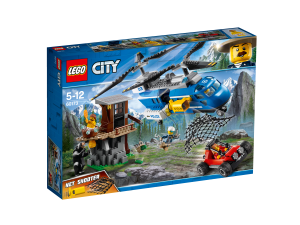 LEGO MOUNTAIN ARREST - 60173
