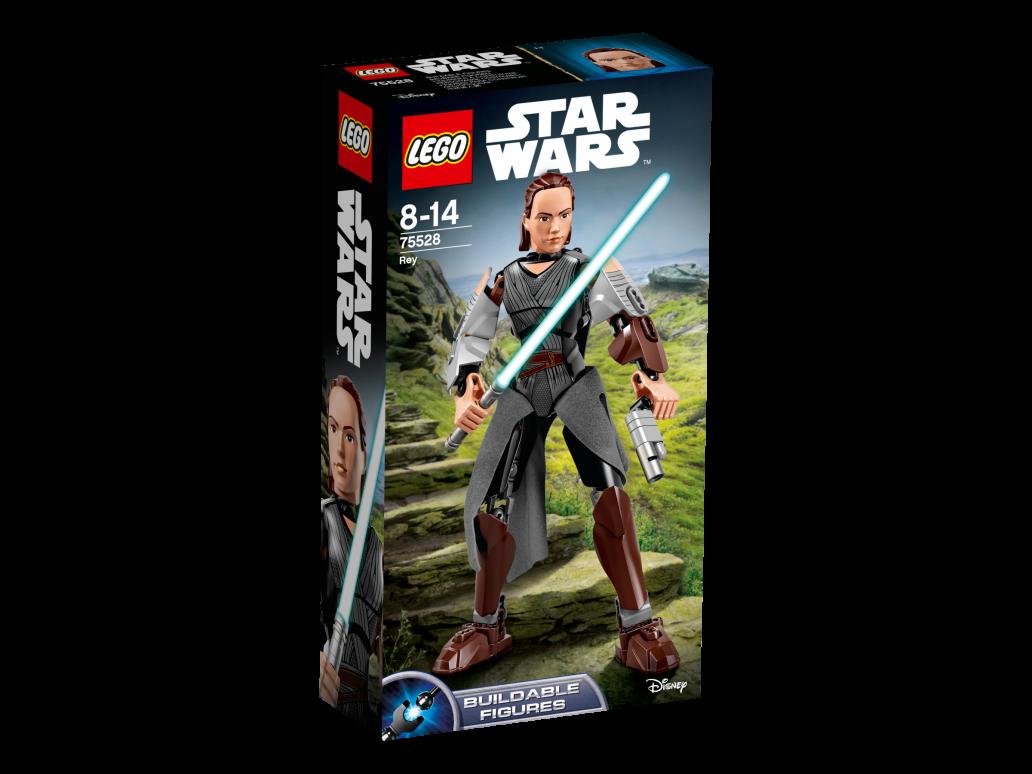 LEGO REY - 75528