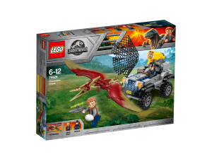 LEGO PTERADON CHASE - 75926