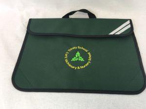 Trinity Primary School Book Bag