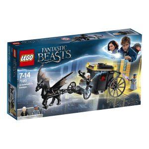 LEGO GRINDELWALDS ESCAPE - 75951