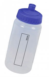 Ecopure Biodegradable Waterbottle