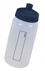 Ecopure Biodegradable Waterbottle
