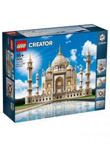 LEGO TAJ MAHAL - 10256