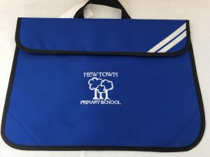 Newtown Primary School Bookbag