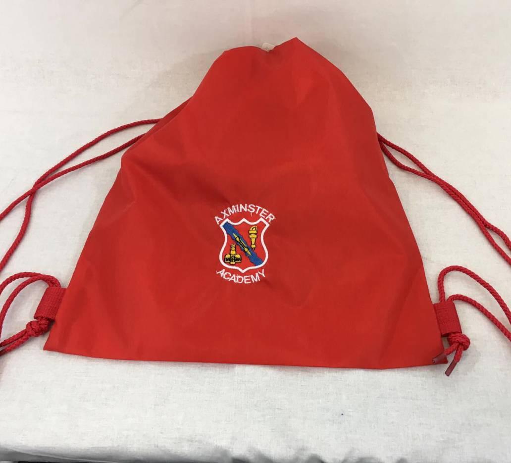 Axminster Primary PE Bag