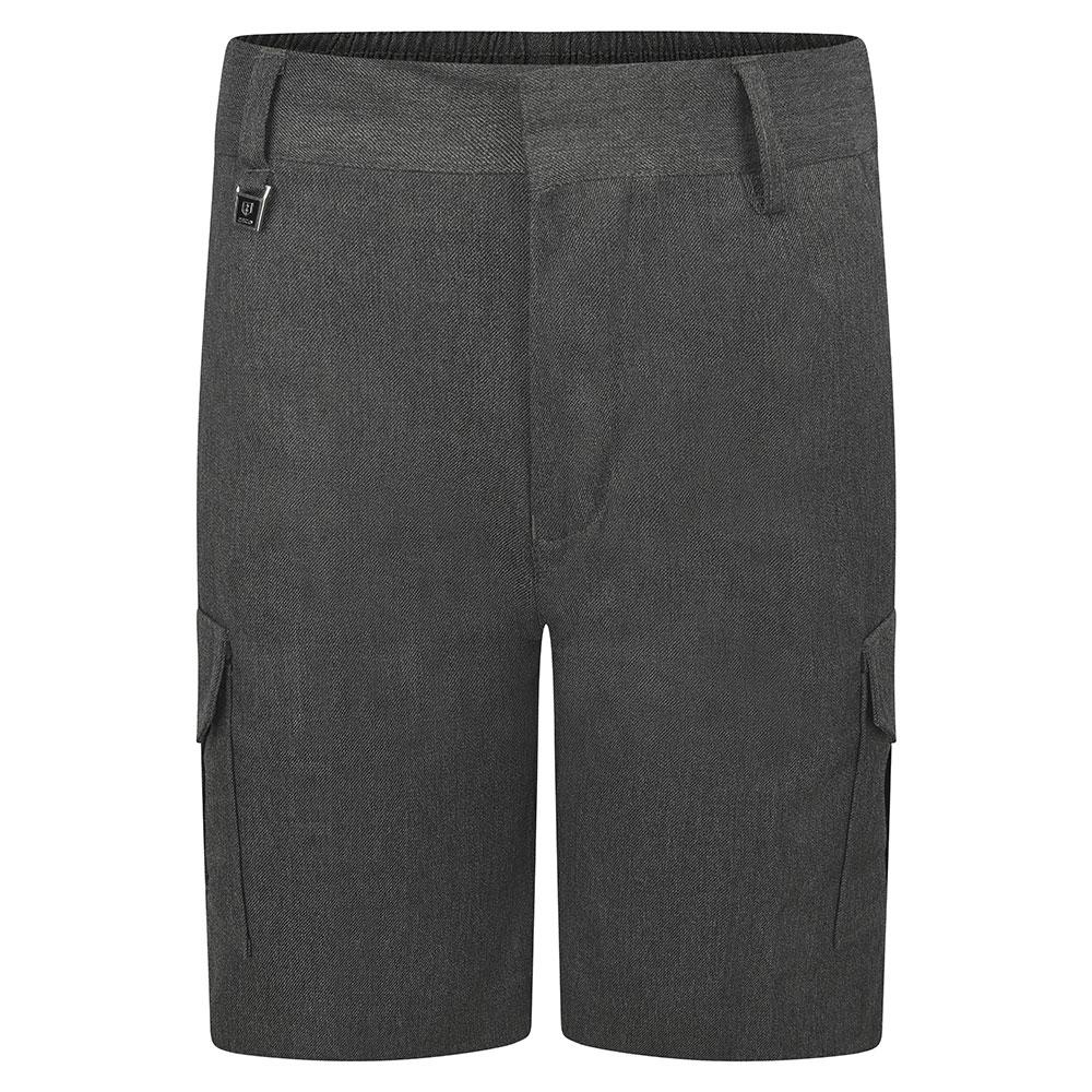 School Cargo Shorts