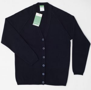 Performa 50 V-Neck Cardigan