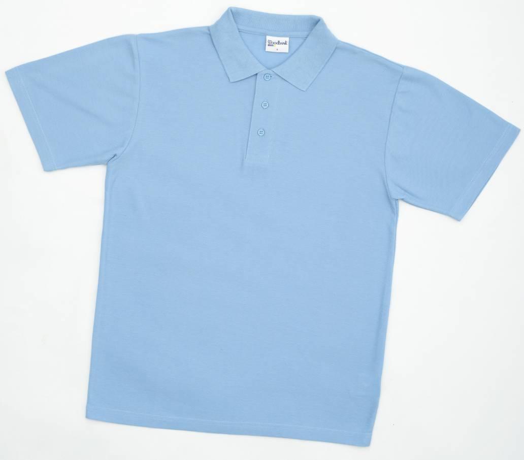 Woodbank School Polo Shirt- from Rowlinson