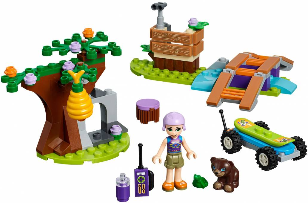 LEGO MIA'S FOREST ADVENTURE - 41363