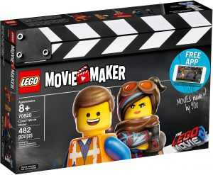 LEGO LEGO MOVIE MAKER - 70820