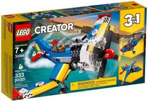 LEGO RACE PLANE - 31094