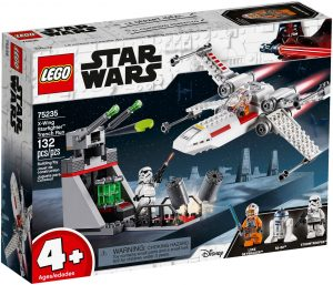 LEGO X-WING STARFIGHTER - 75235