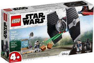 LEGO TIE FIGHTER - 75237