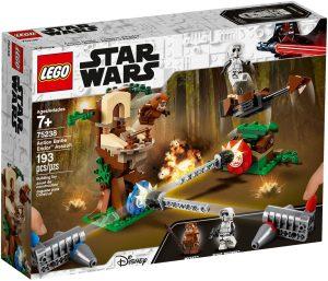 LEGO ACTION BATTLE ENDOR ASSAULT - 75238