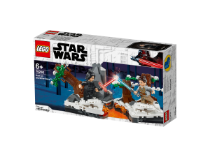 LEGO DUEL ON STARKILLER BASE - 75236
