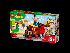 LEGO TOY STORY CLASSIC TRAIN - 10894