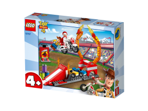 LEGO DUKE CABOOM'S STUNT SHOW - 10767