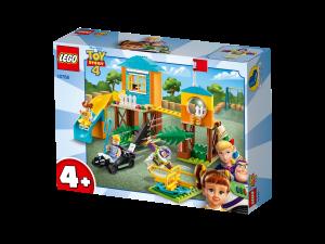 LEGO BUZZ & BO PEEP'S PLAYGROUND ADVENTURE - 10768