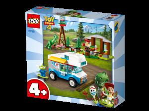 LEGO TOY STORY 4 RV VACATION - 10769