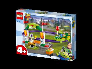 LEGO CARNIVAL THRILL COASTER - 10771