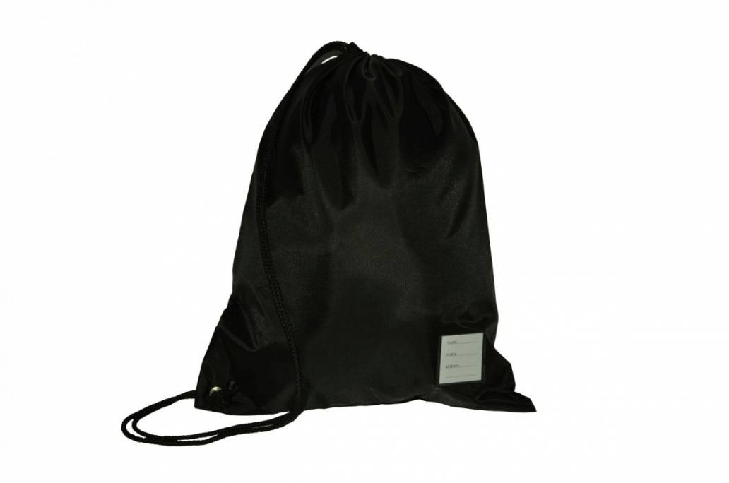 Side Drawstring Shoe Bag