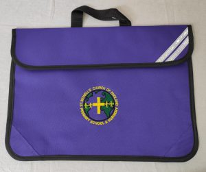 St Sidwells Primary School Book Bag