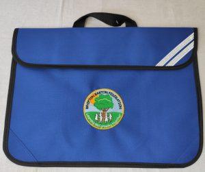 Whipton Barton Federation School Book Bag