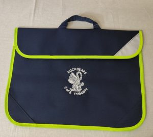 Rockbeare Primary School Book Bag