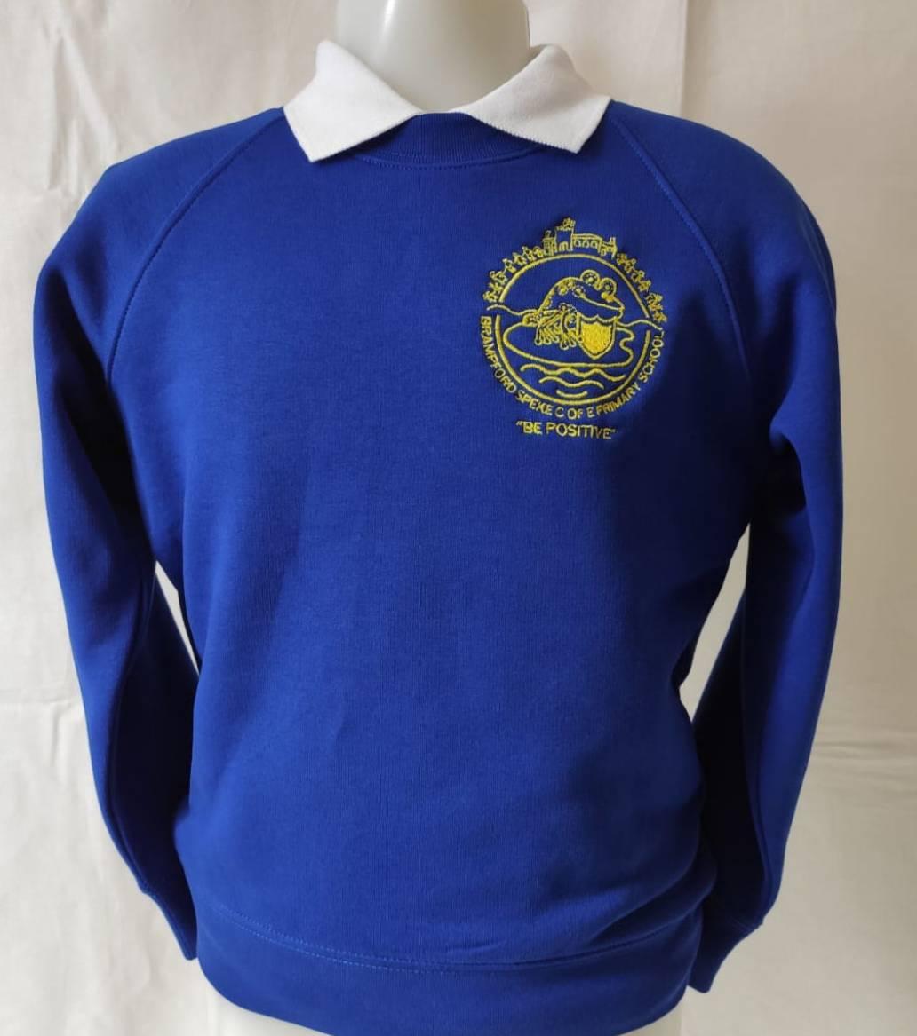 Brampford Speke Primary School Sweatshirt