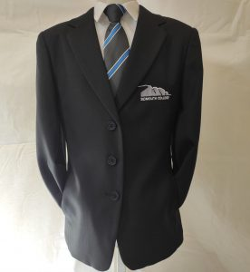Sidmouth College Girls Jacket
