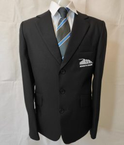Sidmouth College Boys Jacket