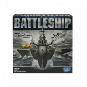 Hasbro A3264 Battleship Game