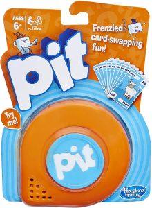 Hasbro E0890 Pit Game