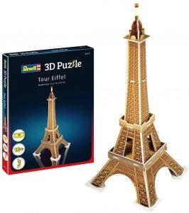 Revell 00111 3D Puzzle, Multi-Colour