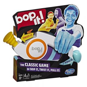 Hasbro E6393 Bop It! Game