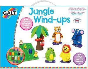 Galt Jungle Wind-Ups