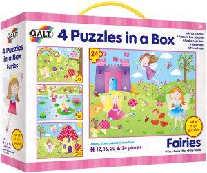 GALT 4 IN A BOX FAIRIES