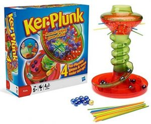 Hasbro 00545 Kerplunk Game
