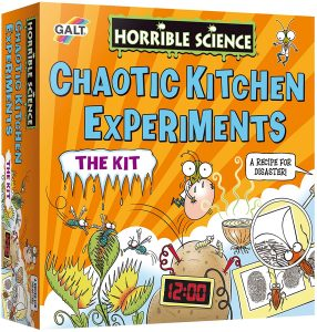 Galt Toys Chaotic Kitchen Experiments