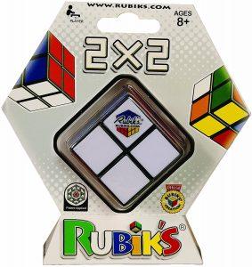 John Adams 9642 Rubik's Cube 2x2