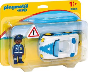 9384 - POLICE CAR