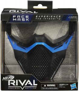 NERF RIVAL FACE MASK