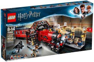 LEGO TRAIN - 75955