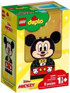 LEGO MY FIRST MICKEY BUILD - 10898