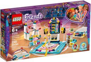 LEGO STEPHANIE'S GYMNASTICS SHOW - 41372