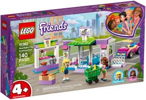 LEGO HEARTLAKE CITY SUPERMARKET - 41362